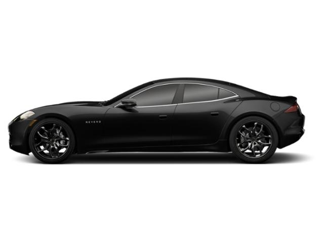 Borrego Black 2020 Karma Automotive Revero GT Pictures Revero GT Sedan photos side view
