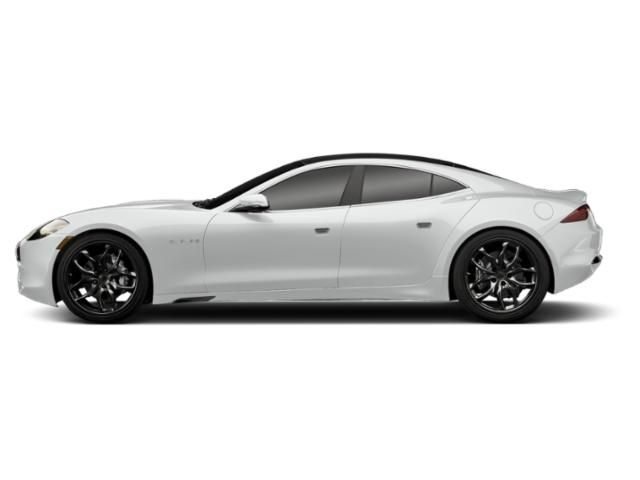 Coastal White 2020 Karma Automotive Revero GT Pictures Revero GT Sedan photos side view