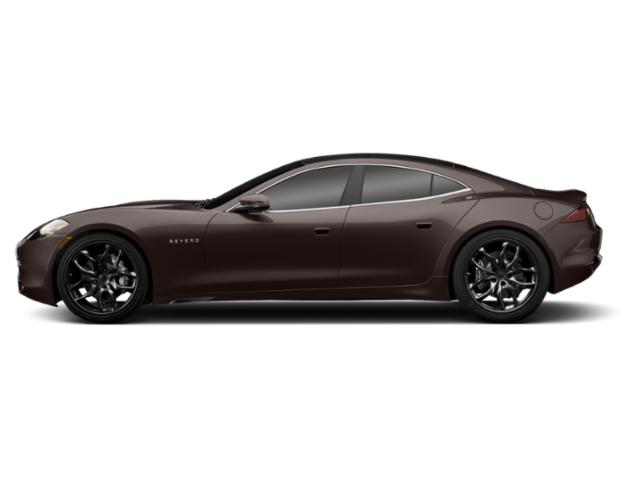 Morena Brown 2020 Karma Automotive Revero GT Pictures Revero GT Sedan photos side view