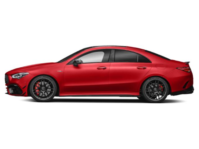 2020 Mercedes-Benz CLA AMG CLA 45 4MATIC Coupe Pictures ...