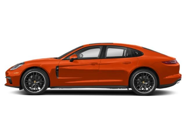 2020 Porsche Panamera Gts Awd Pictures Pricing And Information Nadaguides Com