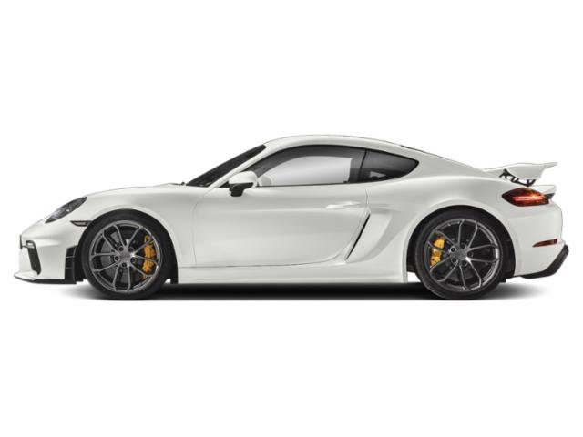2020 Porsche 718 Cayman GT4 Coupe Pictures, Pricing and