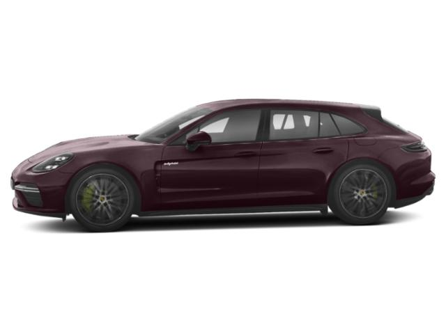 2020 Porsche Panamera Turbo S E Hybrid Sport Turismo Awd Pictures Pricing And Information Nadaguides Com