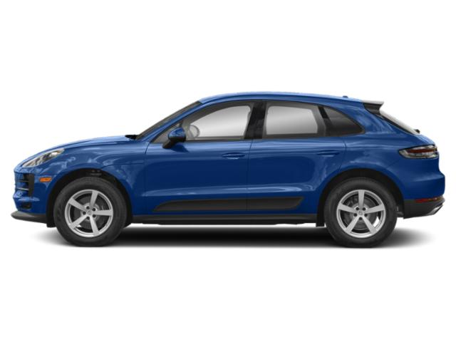 2020 Porsche Macan Awd Pictures Pricing And Information Nadaguides Com