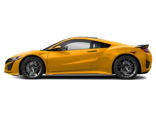 Acura NSX Coupe 2021 Coupe - Фото 17