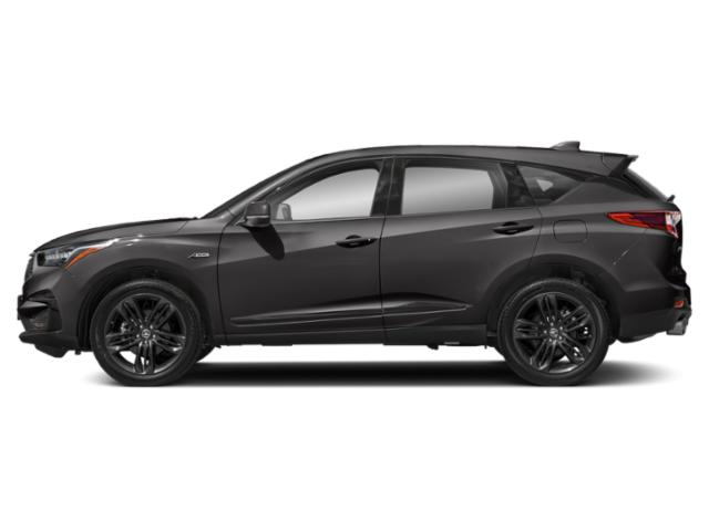 Acura RDX SUV 2021 FWD w/A-Spec Package - Фото 8