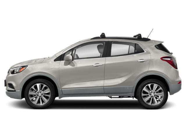 2021 buick encore fwd 4dr preferred pictures  nadaguides