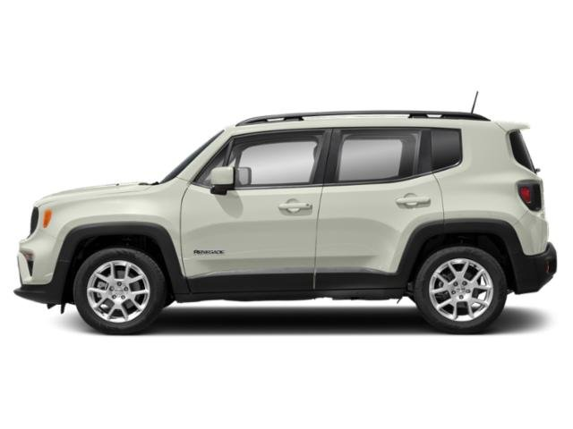 2021 jeep renegade jeepster 4x4 pictures | nadaguides