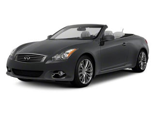 Graphite Shadow 2010 INFINITI G37 Convertible Pictures G37 Convertible Convertible 2D photos front view