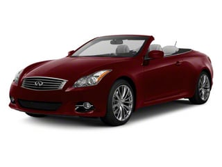 Midnight Garnet 2010 INFINITI G37 Convertible Pictures G37 Convertible Convertible 2D photos front view