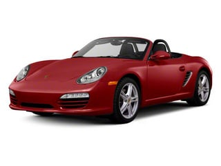Ruby Red Metallic 2010 Porsche Boxster Pictures Boxster Roadster 2D photos front view