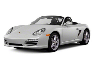 GT Silver Metallic 2010 Porsche Boxster Pictures Boxster Roadster 2D photos front view