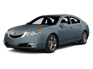 Borealis Blue Pearl 2011 Acura TL Pictures TL Sedan 4D Technology photos front view