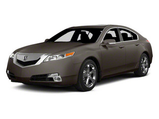 Mayan Bronze Metallic 2011 Acura TL Pictures TL Sedan 4D Technology photos front view
