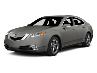 Palladium Metallic 2011 Acura TL Pictures TL Sedan 4D Technology AWD photos front view