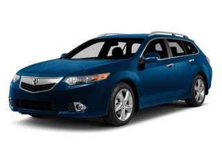 Vortex Blue Pearl 2011 Acura TSX Sport Wagon Pictures TSX Sport Wagon 4D photos front view