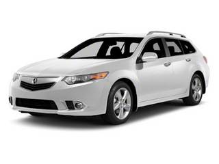 Premium White Pearl 2011 Acura TSX Sport Wagon Pictures TSX Sport Wagon 4D Technology photos front view