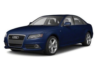 Deep Sea Blue Pearl 2011 Audi A4 Pictures A4 Sedan 4D 2.0T Quattro photos front view