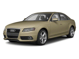 Dakar Beige Metallic 2011 Audi A4 Pictures A4 Sedan 4D 2.0T Quattro photos front view