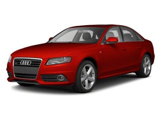 Misano Red Pearl 2011 Audi A4 Pictures A4 Sedan 4D 2.0T Quattro Prestige photos front view