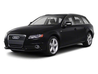 Brilliant Black 2011 Audi A4 Pictures A4 Wagon 4D 2.0T Quattro Premium Plus photos front view