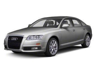 Quartz Gray Metallic 2011 Audi A6 Pictures A6 Sedan 4D 3.0T Quattro Premium Plus photos front view