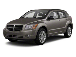 Dark Charcoal Pearl 2011 Dodge Caliber Pictures Caliber Wagon 4D Express photos front view