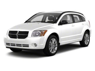 Bright White 2011 Dodge Caliber Pictures Caliber Wagon 4D Uptown photos front view