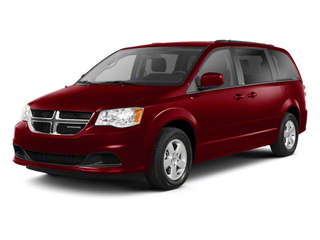 Deep Cherry Red Crystal Pearl 2011 Dodge Grand Caravan Pictures Grand Caravan Grand Caravan R/T photos front view
