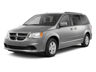 Bright Silver Metallic 2011 Dodge Grand Caravan Pictures Grand Caravan Grand Caravan Express photos front view