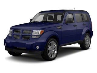 Blackberry Pearl 2011 Dodge Nitro Pictures Nitro Utility 4D SE 4WD photos front view