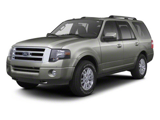 Sterling Grey Metallic 2011 Ford Expedition Pictures Expedition Utility 4D XL 2WD photos front view