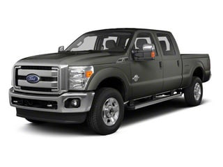 Sterling Gray Metallic 2011 Ford Super Duty F-350 DRW Pictures Super Duty F-350 DRW Crew Cab XL 2WD photos front view