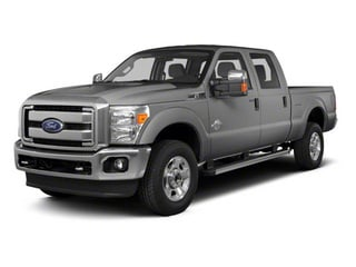Ingot Silver Metallic 2011 Ford Super Duty F-350 DRW Pictures Super Duty F-350 DRW Crew Cab XL 2WD photos front view