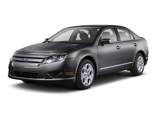Tuxedo Black Metallic 2011 Ford Fusion Pictures Fusion Sedan 4D Hybrid photos front view