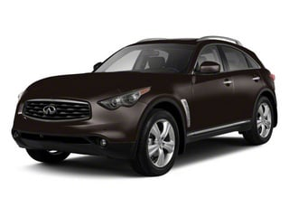 Midnight Mocha 2011 INFINITI FX50 Pictures FX50 FX50 AWD photos front view