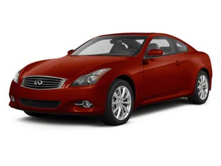 Vibrant Red 2011 INFINITI G37 Coupe Pictures G37 Coupe 2D 6 Spd photos front view