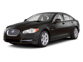 Stratus Grey 2011 Jaguar XF Pictures XF Sedan 4D XFR Supercharged photos front view