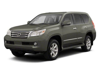 Knight's Armor Pearl 2011 Lexus GX 460 Pictures GX 460 Utility 4D 4WD photos front view