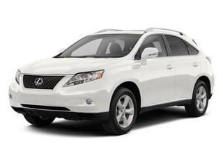 Starfire Pearl 2011 Lexus RX 450h Pictures RX 450h Utility 4D AWD photos front view