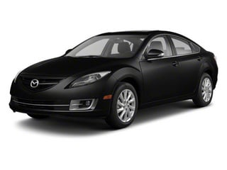Ebony Black 2011 Mazda Mazda6 Pictures Mazda6 Sedan 4D s GT photos front view