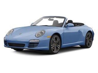Aqua Blue Metallic 2011 Porsche 911 Pictures 911 Cabriolet 2D photos front view