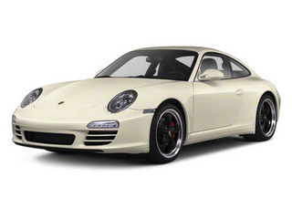 Cream White 2011 Porsche 911 Pictures 911 Coupe 2D Turbo S AWD photos front view