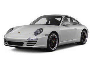 GT Silver Metallic 2011 Porsche 911 Pictures 911 Coupe 2D 4S Targa AWD photos front view