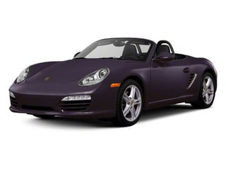 Amethyst Metallic 2011 Porsche Boxster Pictures Boxster Roadster 2D photos front view