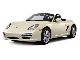 Cream White 2011 Porsche Boxster Pictures Boxster Roadster 2D photos front view