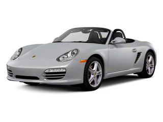 Arctic Silver Metallic 2011 Porsche Boxster Pictures Boxster Roadster 2D photos front view