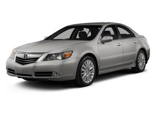 Platinum Frost Metallic 2012 Acura RL Pictures RL Sedan 4D Technology photos front view