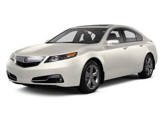 Bellanova White Pearl 2012 Acura TL Pictures TL Sedan 4D Advance AWD photos front view
