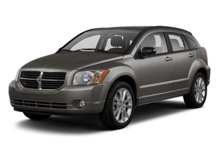 Tungsten Metallic 2012 Dodge Caliber Pictures Caliber Wagon 4D SXT photos front view